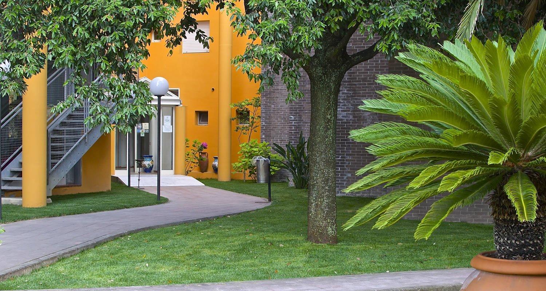 Hotel Marinii Photos Images Of The Marini Hotel Sassari